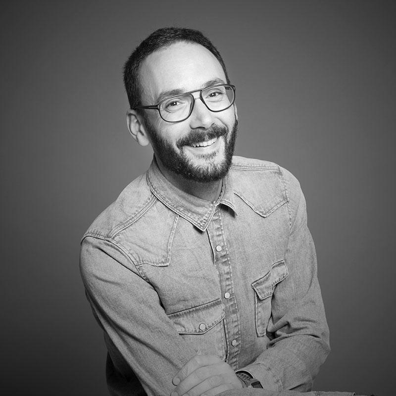 Raül Jornet Fotógrafo