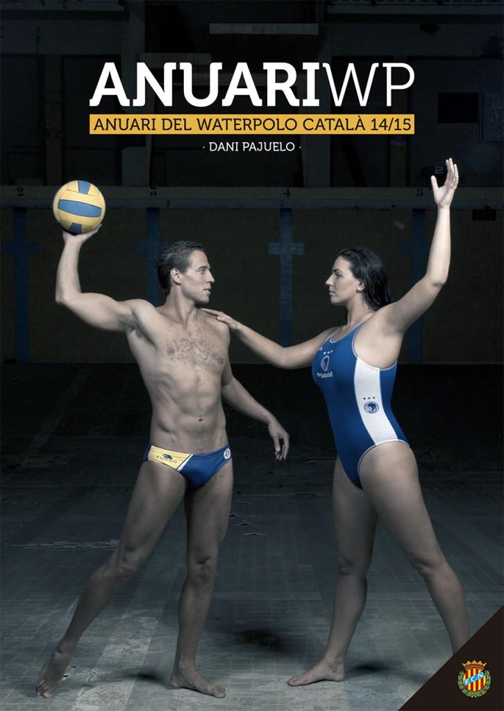 Anuari Waterpolo Català 2015