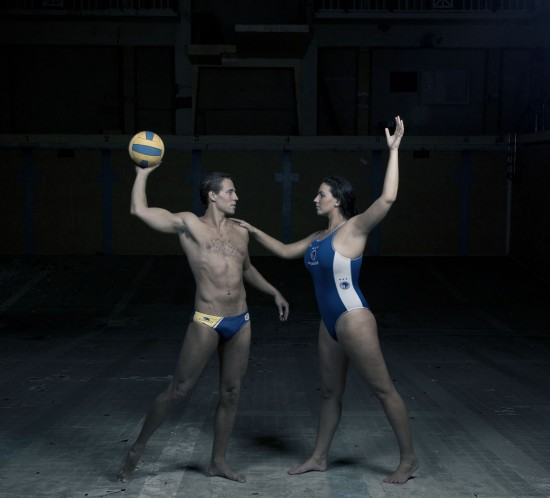 Anuari Waterpolo Català 2015