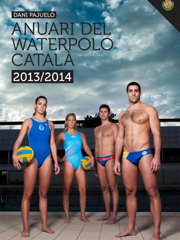 Anuari Waterpolo Català 2014
