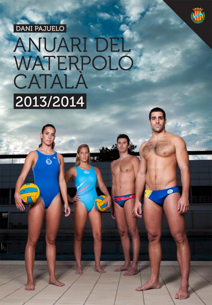 Anuari Waterpolo Català 2014