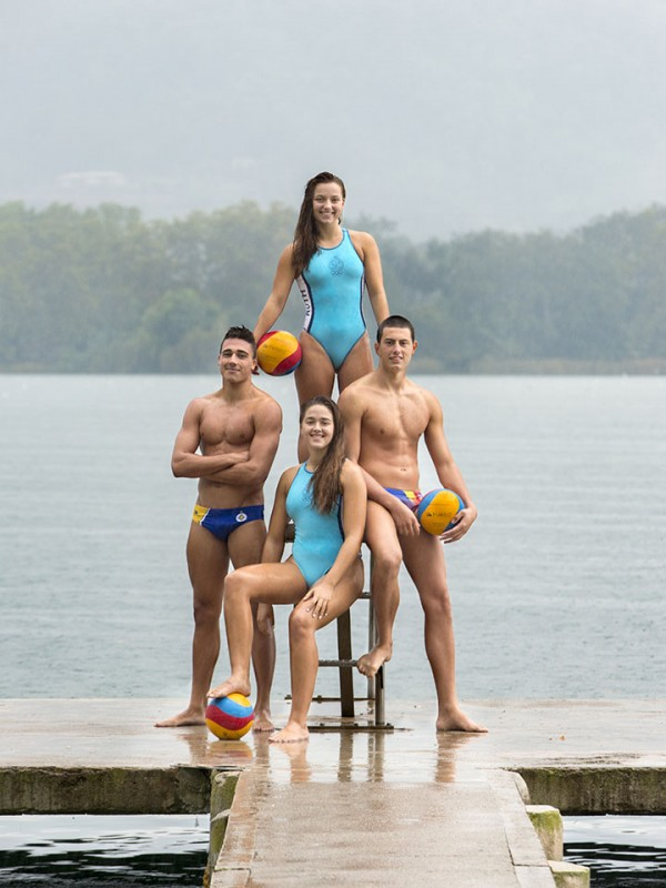 Anuari Waterpolo Català
