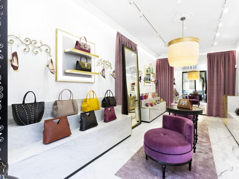 Lola & Lo Shop Madrid - Joan Sèculi